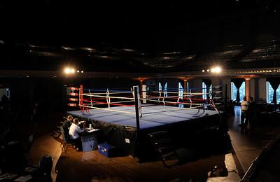 2012 Fight Night at the War Memorial Auditorium. © Donn Jones Photography
